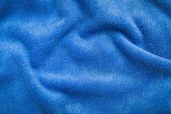 Abstrakt textur av draperat Fotografering för Bildbyråer