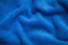 Abstrakt textur av draperat Royaltyfri Fotografi