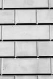 abstrakt textur av en ancienvägg och en förstörd tegelsten Arkivfoton