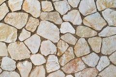 Abstrakt textur av en belägen mitt emot sten Arkivbilder