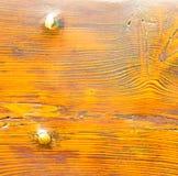 abstrakt textur av en brun antik trägammal dörr i Italien e Arkivfoton