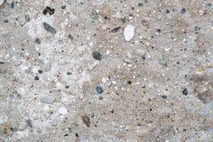 Abstrakt textur av en cementvägg Arkivfoto