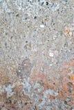 Abstrakt textur av en cementvägg Arkivbilder