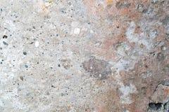Abstrakt textur av en cementvägg Royaltyfri Foto
