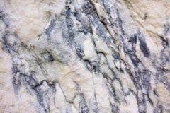 Abstrakt textur av en marmorsten Royaltyfri Foto
