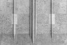 Abstrakt textur av en stenvägg Fotografering för Bildbyråer
