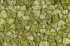 Abstrakt textur av en stenyttersidakaki färgar Arkivbild