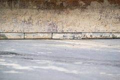 Abstrakt textur av ett gammalt smutsar ner skopan Royaltyfria Foton