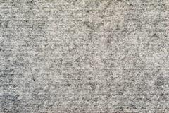 Abstrakt textur av filt Royaltyfri Bild