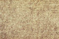 Abstrakt textur av gammal filt Royaltyfria Bilder