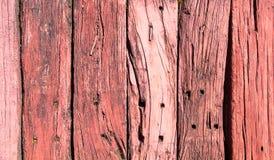 Abstrakt textur av gammal wood bakgrund Fotografering för Bildbyråer