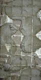 Abstrakt textur av keramiska tegelplattor Royaltyfri Bild