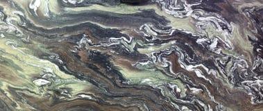 Abstrakt textur av marmor Royaltyfria Foton