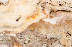 Abstrakt textur av marmorstenbakgrund Royaltyfri Fotografi