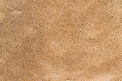 Abstrakt textur av murbruk Royaltyfri Foto