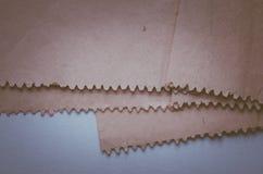 Abstrakt textur av papper Royaltyfria Foton