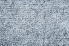 Abstrakt textur av silvrig filt Fotografering för Bildbyråer