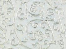 Abstrakt textur av syntetiskt läder Arkivbild