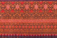 Abstrakt textur av Thailand Royaltyfria Bilder