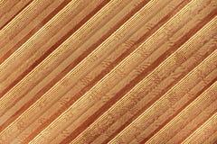 Abstrakt textur av trä Royaltyfria Bilder