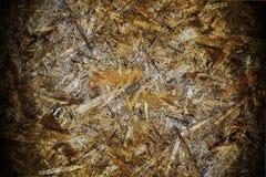Abstrakt textur av träflismaterialett trämaterial Arkivbild