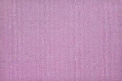 Abstrakt textur av tyg eller papper av rosa färger färgar Arkivbild