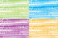 abstrakt textur för bakgrunder fyra Royaltyfri Bild
