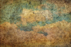 Abstrakt textur för bakgrundsbetonghimmel Royaltyfri Fotografi