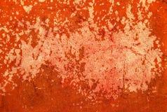abstrakt textur för bakgrundsgrungeorange Royaltyfri Fotografi