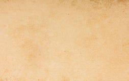 Abstrakt textur för brunt papper för konstverk Arkivfoton