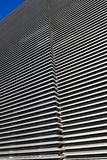 Abstrakt textur för designmetallbakgrund Royaltyfria Foton
