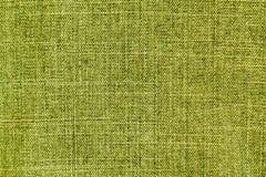 Abstrakt textur för färggrov bomullstvilltextil Fotografering för Bildbyråer