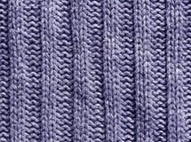 Abstrakt textur för färghandarbetetorkduk Fotografering för Bildbyråer