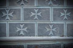 Abstrakt textur för fonder Royaltyfri Fotografi