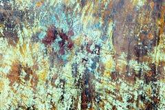 Abstrakt textur för grungeväggbakgrund Royaltyfri Bild