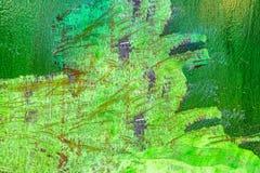 Abstrakt textur för grungeväggbakgrund Royaltyfri Foto