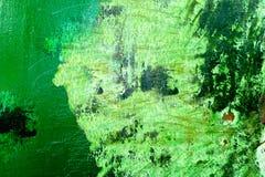 Abstrakt textur för grungeväggbakgrund Royaltyfria Bilder