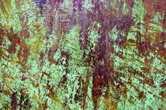 Abstrakt textur för grungeväggbakgrund för design Arkivbild