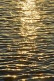 Abstrakt textur för havsvatten Royaltyfri Foto