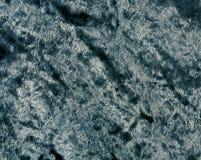 Abstrakt textur för konstgjord päls för färg Royaltyfri Bild