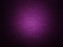 Abstrakt textur för lila- och svartbakgrundspapper Royaltyfria Foton