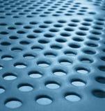 abstrakt textur för metallplattor Fotografering för Bildbyråer