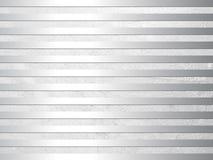 Abstrakt textur för silvergrå färgmetallbakgrund Royaltyfri Fotografi