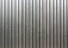 Abstrakt textur för staket för färgmetallplatta Royaltyfri Fotografi