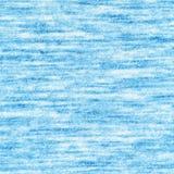 abstrakt textur för tyg för bakgrundsclosedesign upp rengöringsduk Melangeljus - blå färgbakgrund Royaltyfri Bild