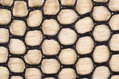 Abstrakt textur från att förtjäna Royaltyfria Foton