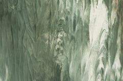 Abstrakt textur, gouachemålningdetalj arkivbild