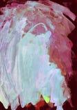 Abstrakt textur i färger för 80-talstilneon royaltyfri illustrationer