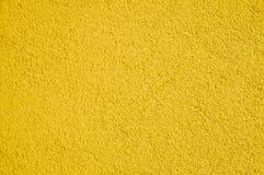 Abstrakt textur i kupor av guld Arkivbild
