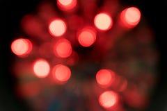 Abstrakt textur, ljus bokehbakgrund Fotografering för Bildbyråer
